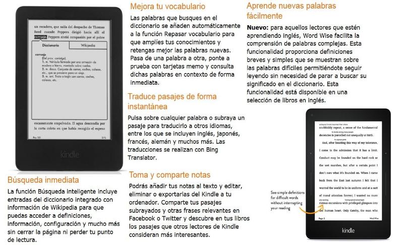 Amazon.es: Tienda Vaughan: Tienda Kindle