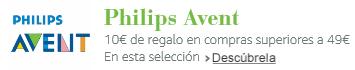 Promoción Philips Avent