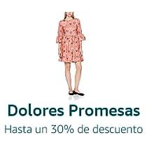Hasta el 30% en Dolores Promesas