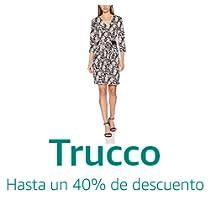 Hasta el 40% en Trucco