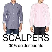 30% de descuento en Scalpers