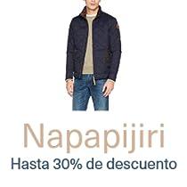 Hasta 30% de descuento en Napapijiri