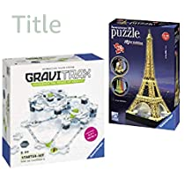 Puzzles y Juegos Ravensburger