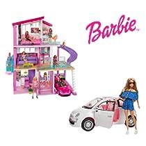 Ofertas de Barbie