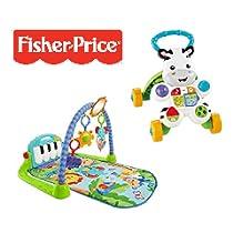 Ofertas en Fisher-Price