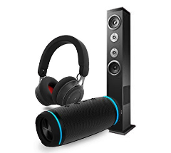 Sistemas de sonido para gamers de Energy Sistem