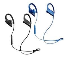 Descubre los mejores descuentos en los auriculares deportivos RP-BTS35E de Panasonic