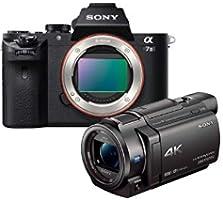 Hasta 50% de descuento en fotografía Sony