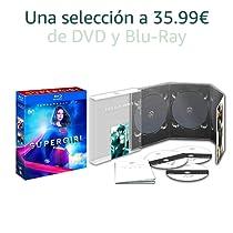 Selección de DVD y Blu-Ray a 35.99€