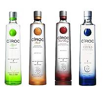 Ahorra en la compra de la colección de Ciroc Vodka