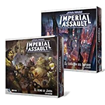 Ofertas en Star Wars - Imperial Assault