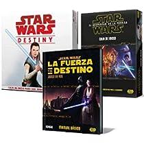 Ofertas en juegos de Star Wars Destiny