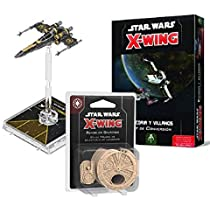 Ofertas en Star Wars X-Wing