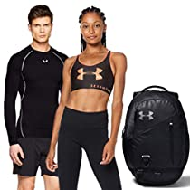 Descuentos en Under Armour