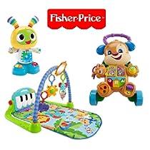 Descubre las ofertas en Fisher-Price