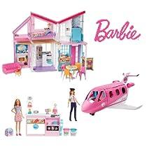 Descubre las ofertas en Barbie