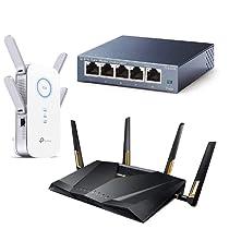 Productos de conectividad en oferta
