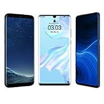 Descubre las ofertas en smartphones Samsung, Huawei, Realme, Motorola y OnePlus