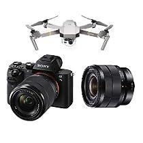 Hasta -50% de descuento en fotografía y drones