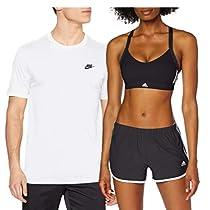 Hasta el 20% de descuento en una selección de Nike y adidas