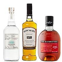 Hasta -20% en marcas como Casamigos, Bowmore o Glenrothes
