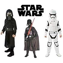 Ofertas en disfraces de Star Wars