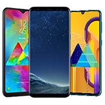 Descubre las ofertas en Samsung Galaxy S8, M20, M30