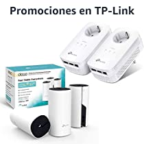 Ahorra en productos TP-Link