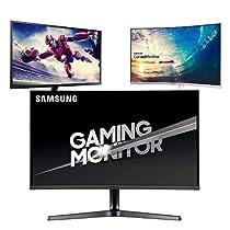 Hasta -30% en Monitores Samsung