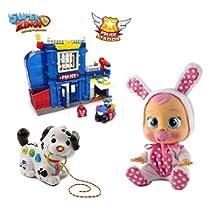 Descubre las ofertas en juegos y juguetes
