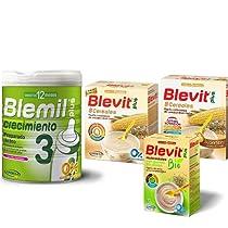 Ahorra hasta un 20% en Blemil y Blevit Plus