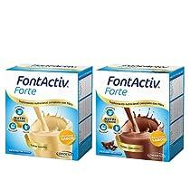 Ahorra hasta un 20% en Fontactiv Forte