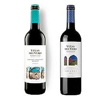 Descuentos por el día del Padre en vino Viñas del Vero D.O Somontano