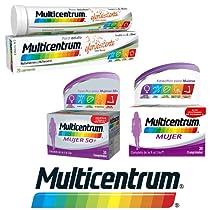 Hasta un 25% de descuento en una selección de Multicentrum