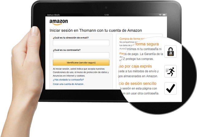 La Garantía de la A a la Z de Amazon