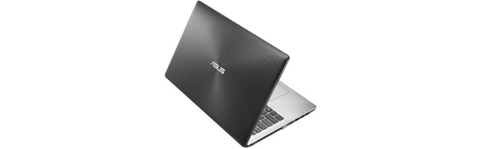 ASUS VivoBook - Portátil