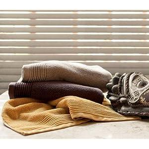 Juliet, una toalla suave, esponjosa y decorativa