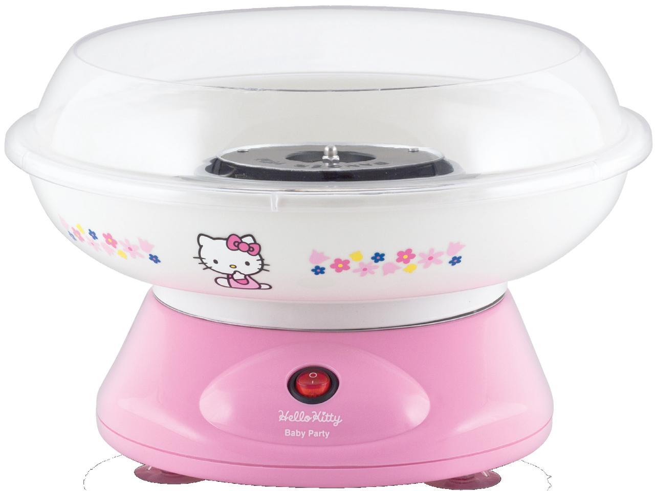 Hello Kitty HKD429 HK-D429W: Amazon.es: Hogar