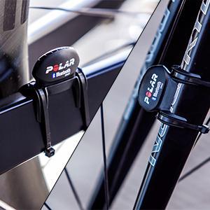 Polar V650 HR - Ciclocomputador para bicicleta con GPS y ...