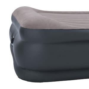 colchón, cama hinchable, colchón inflable, inflar, hinchar, cama de aire, colchón hinchable, válvula