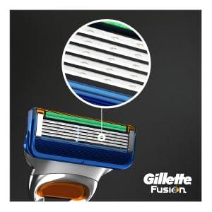 Gillette Fusion ProGlide - Maquinilla de afeitar para hombre ...