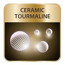 Rowenta Expertise So Curls CF3710 Recubrimiento cerámico Tourmaline