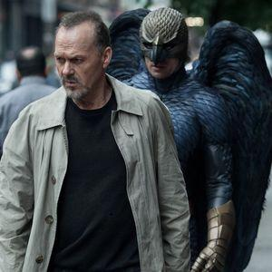 Birdman [DVD]: Amazon.es: Michael Keaton, Emma Stone