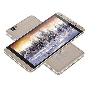 Cubot X15 - Teléfono Móvil 4G Lte, Smartphone libre