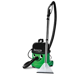 Numatic George GDE371-2 - Aspirador universal para aplicación en húmedo, en seco y extracción por spray: Amazon.es: Hogar