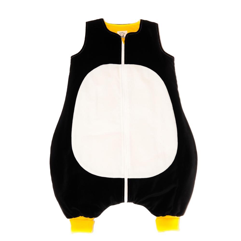 0018996eb The PenguinBag Company Pingüino - Saco de dormir con piernas