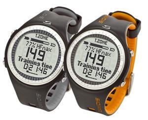 Sigma Pulsuhr PC 25.10 Reloj Pulsómetro PC25.10 Negro-Naranja ...