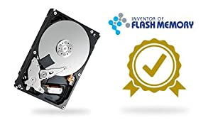 Toshiba H200 - Disco Duro Interno de 500 GB, 2.5