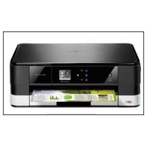 Brother DCP-J4110DW - Impresora multifunción de tinta: Amazon.es ...