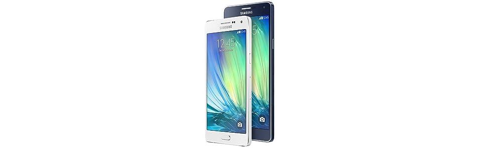 Samsung Galaxy A7 - Smartphone Libre Android (Pantalla 5.5